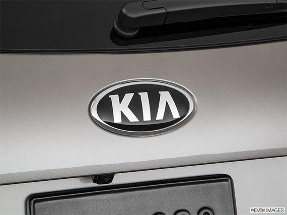 Kia Sorento EX 2.4 2019