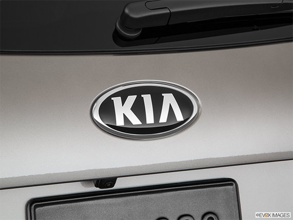Kia Sorento SX 2019