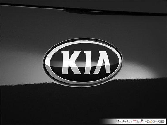 Kia Soul LX 2019