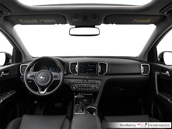 Kia Sportage EX TECH 2019