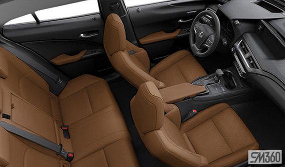 2019 Lexus Ux 250h Mierins Automotive Group In Ontario