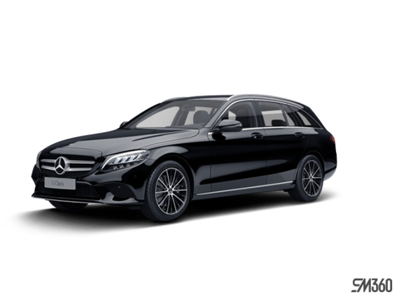 Mercedes-Benz C43 AMG 2019 4MATIC/rabais 2500$