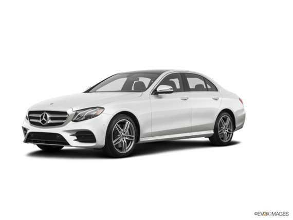 Mercedes-Benz E450 2019 4matic Sedan