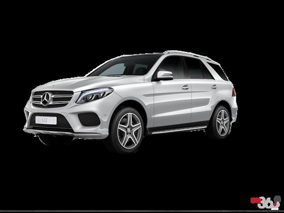 Mercedes-Benz GLE400 2019 4matic SUV