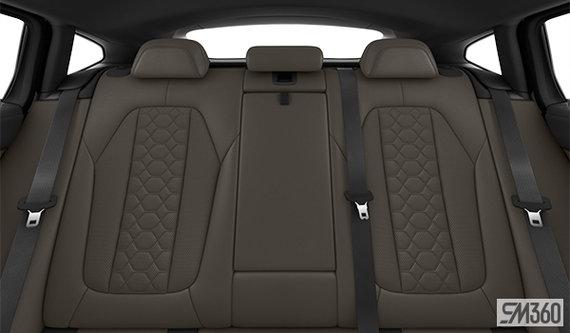 Adelaide Grey Extended Merino Leather