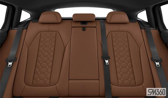 Tartufo Extended Merino Leather