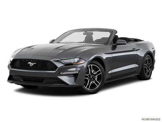 2020 Ford Mustang Electric Price