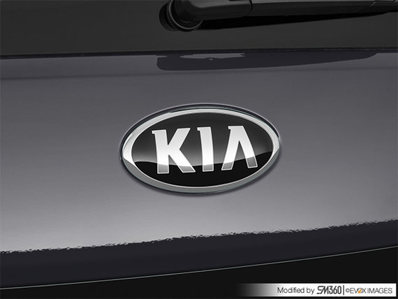 Kia Soul LX 2020