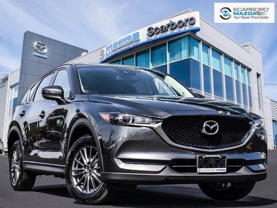 2017 Mazda CX-5 GS FREE WINTER TIRES NO ACCIDENT