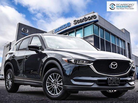 2018 Mazda CX-5 GS 0% NEW CAR FINANCE RATE
