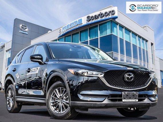 2019 Mazda CX-5 GS 0.99% FINANCE APPLE CAR PLAY DEMO