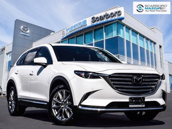 2019 Mazda CX-9 GT DEMO FINANCE @ 1.49%