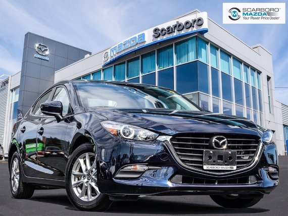 2018  Mazda3 GS FREE NEW WINTER TIRES NEW BRAKES