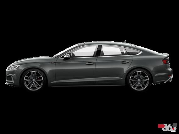 Audi S5 Sportback  2018