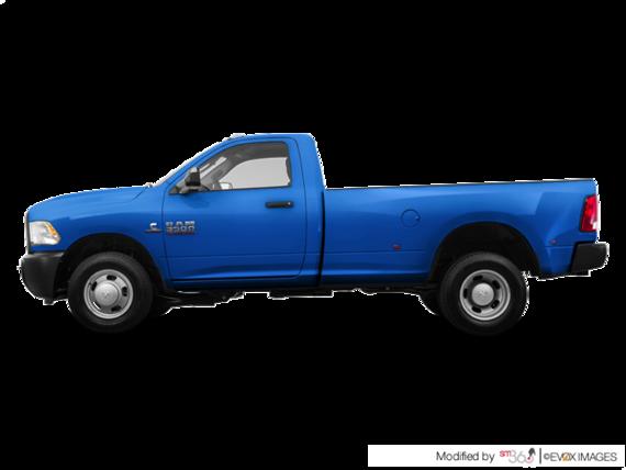 RAM 3500  2018