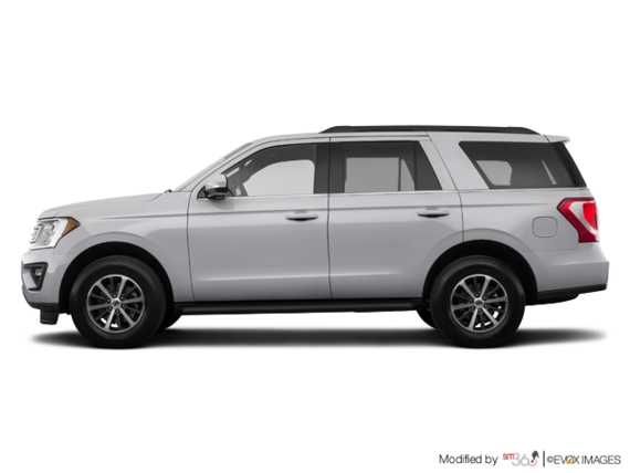 Ford Expedition XLT 2019 - Alliance Ford Ste-Agathe in