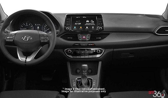 2019 Hyundai Elantra Gt Gallery Hyundai Usa