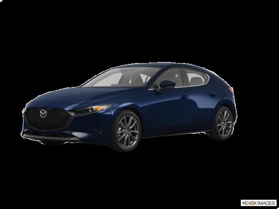 2019 Mazda SVTN89 PR00 GT