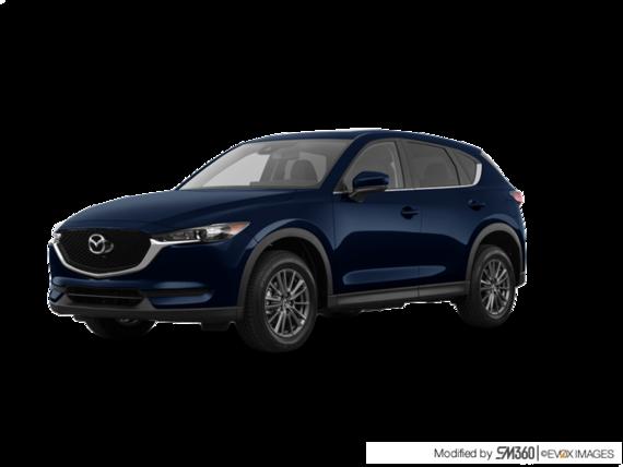 2019 Mazda NVSN89 AA00 GS