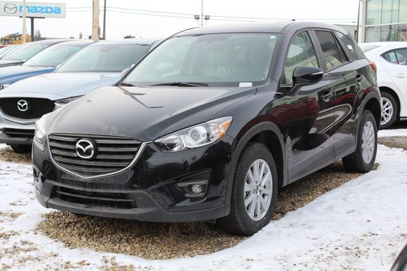 2016 Mazda CX-5 BRAND NEW CX-5 FINANCING FROM 0% LEATHER CLEAR OUT