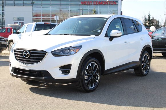 2016 Mazda CX-5 MAZDA CX-5 GT AWD LEATHER FINACNING FROM 1.49%