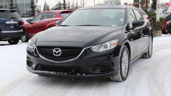 2015 Mazda Mazda6 MAZDA 6 BLUETOOTH FINANCING FROM 0 %