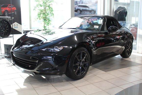 2016 Mazda MX-5 =2016 Mazda MX-5 BRAND NEW 2016 BLOW OUT 34995
