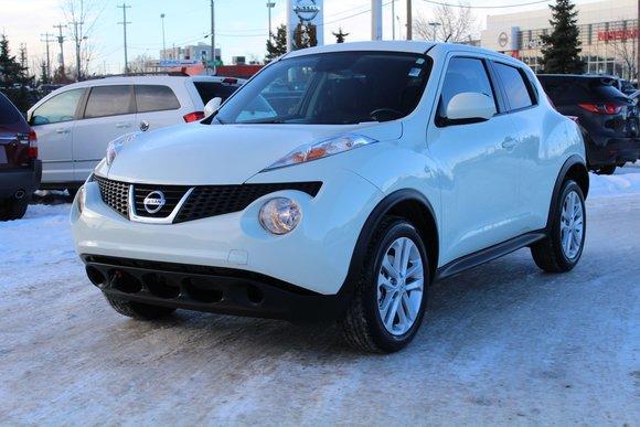 2011 Nissan Juke JUKE TURBO LIFE TIME ENGINE WARRANTY