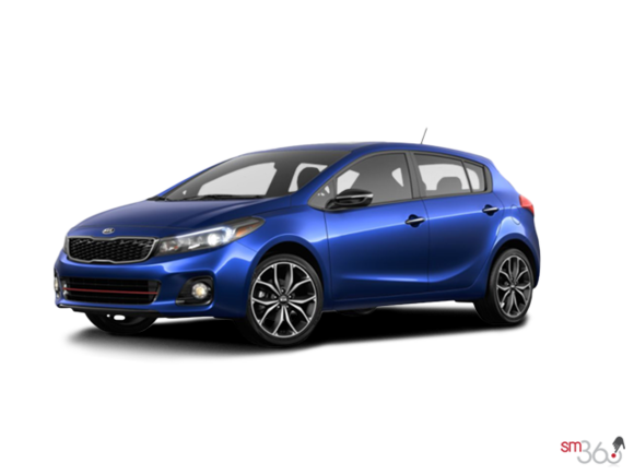 2017 kia forte5 sx in st jer me kia des laurentides. Black Bedroom Furniture Sets. Home Design Ideas