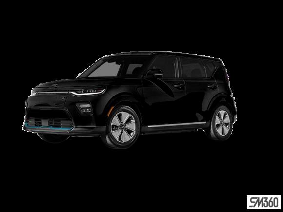 Kia Soul EV Prémium 2020