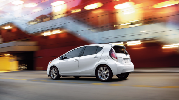 By 2050, Toyota will market a hybrid or electric only product line!