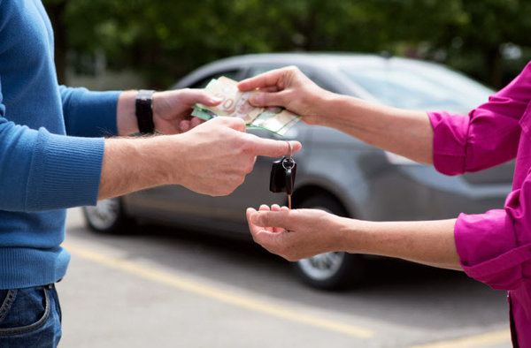 Shopping for a used car? Beware of online scams!