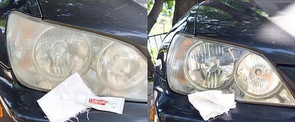 When washing your car, put these Internet tricks to the test!