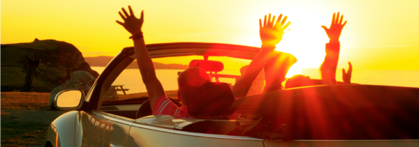 The 5 car essentials to spend the summer in comfort!
