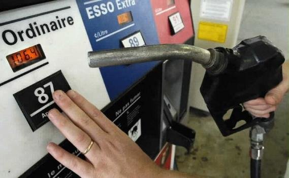 Stop wasting your money by filling up with premium gas!