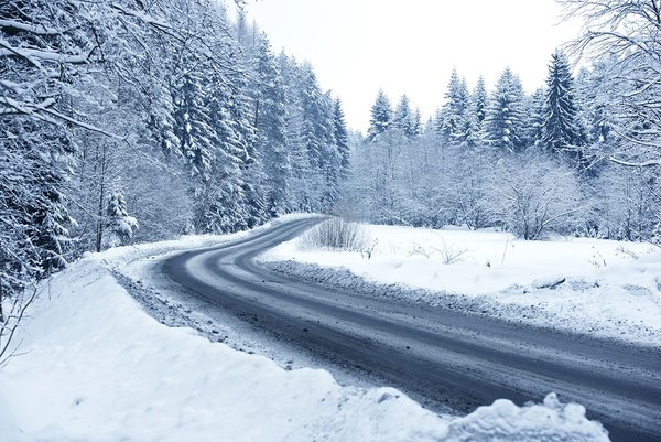 Tires, windshield wipers, inspection: Are you ready for winter?