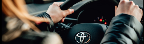 Toyota's Dynamic Radar Cruise Control, a major innovation!