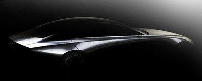 Mazda présentera deux modèles concepts au Salon de l'auto de Tokyo