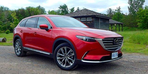 2018 Mazda Cx 9 Mazda 2 20 Pincourt Ile Perrot