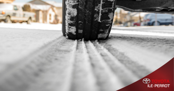 Winter tires: Have you ever heard of the 7 ° C limit?