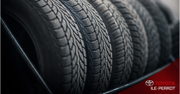 Store your summer tires like a pro!