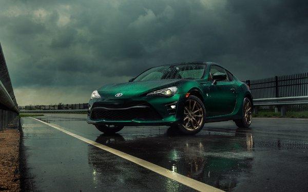 Meet Toyota's Latest Green Car