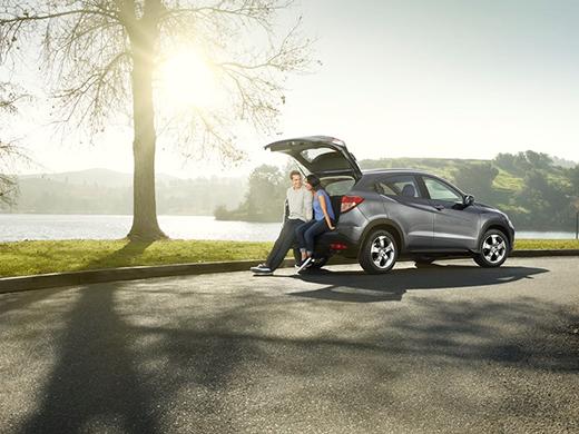 Le nouveau Honda HR-V 2016 est enfin arrivé!