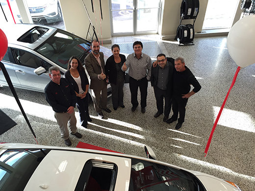 Avantage Honda au top 10 québécois en satisfaction de sa clientèle!