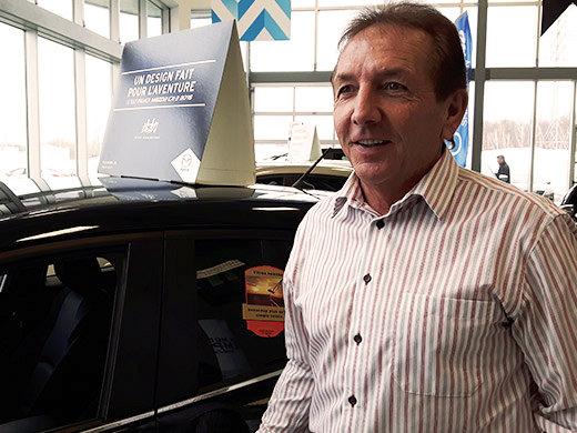 3 raisons de considérer Prestige Mazda lors du Solde Auto week-end!