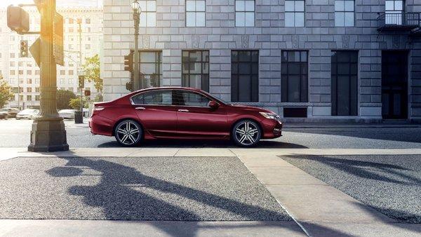 Honda usagés à vendre : la fiabilité avant tout!