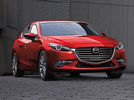 Mazda3 2017 : raffinée, sécuritaire, trop amusante à conduire!