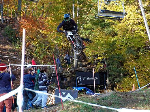 Coupe du Québec - Vélo de montagne à la Vallée du Parc : 4e édition en vue!