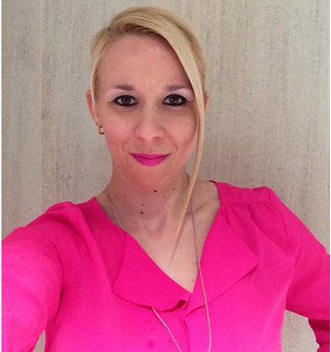 Marie-France St-Yves: quand la rigueur rencontre la détermination!