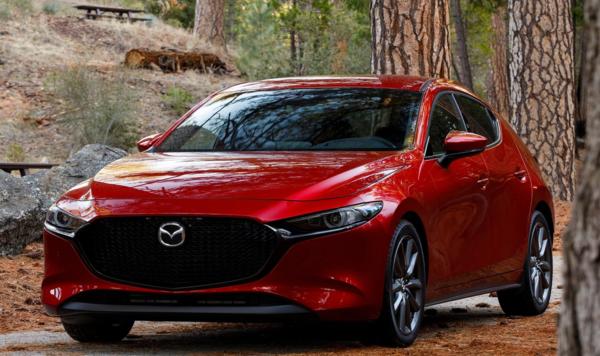 Trois choses à savoir sur la nouvelle Mazda3 2019